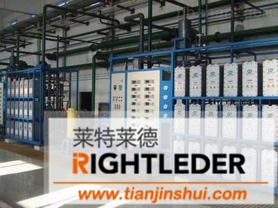 广东集成电路超纯水设备求实