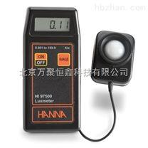 HI97500便携式防水型照度测量仪