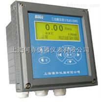 SJG-2083D型多通道工業酸堿濃度計