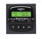 美国GF多参数水质分析仪表控制器(流量/PH/ORP/电导率/温度/压力等)