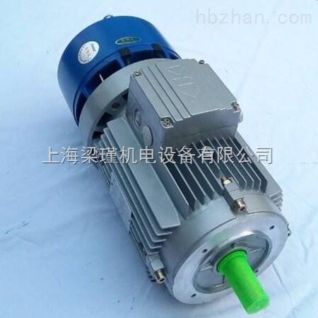 紫光BMD刹车电机-zik中研紫光制动马达报价