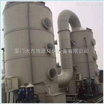 塑料净化塔塑料酸雾净化塔塑料废气喷淋塔塑料废气洗涤塔环保设备
