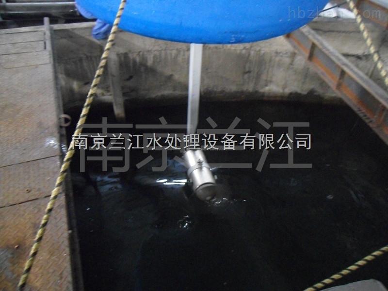 兰江FQJB浮筒搅拌机厂家