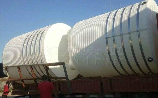 長安10噸塑料水箱