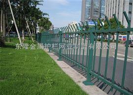 绿化护栏与园林绿化护栏