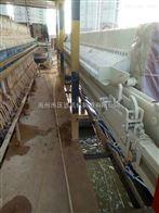 1250型打桩泥浆处理压滤机
