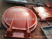 PGZ0.5*0.5米拱形铸铁闸门启闭机