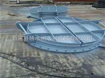 直径2000mm复合材料拍门zui低出厂价格