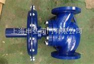 ZZV型自力式微压调节阀