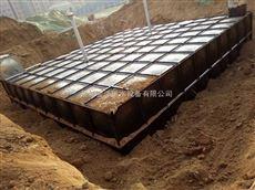 湖南湘西求购地埋式箱泵一体化消防泵站
