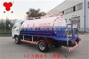 现货供应 唐骏 5立方道路养护洒水车 可用于绿化洒水