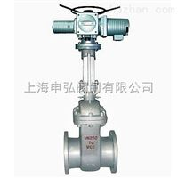 DS/Z944H电动水封闸阀