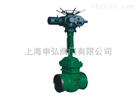 NKZ961H电动真空焊接式闸阀
