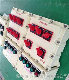 BXP52-9K160防爆照明动力配电箱