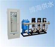 重庆供水设备的手动控制与自动控制方式。