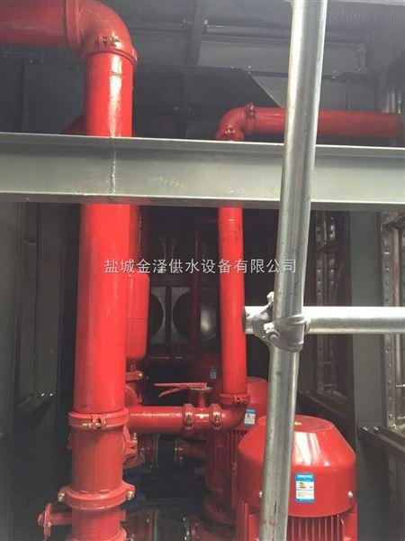 铜川榆林地埋式装配箱泵一体化成品