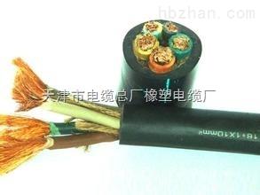 高品质电缆阻燃软电缆ZRKVVR6*1.5