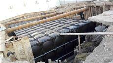 供应湖北洪湖市地埋式箱泵一体化消防设备
