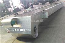 耙齒式格柵清汙機 GSHZ-1200*5000*15 南京凱普德
