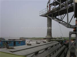 河北码头装船机伸缩溜筒产品图片产品介绍