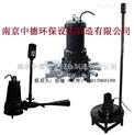 JA32-80水下射流曝气器生产厂家,潜水射流式曝气机厂家