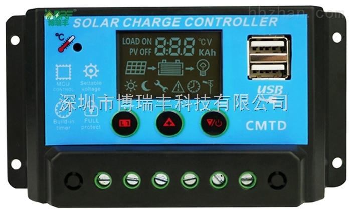 家用逆变器_太阳能控制器图片