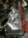 GJ41NBR衬天然橡胶铸铁管夹阀