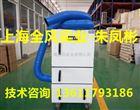 工業用磨床吸塵器