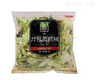 KL-720蔬菜水果沙拉套袋包装机