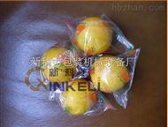 湖南冰糖橙套袋机高速高效优质冰糖橙包装机