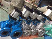 G6B41FS直行程气动隔膜阀