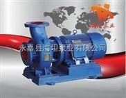 ISW32-125型卧式管道离心泵