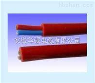 SIF單芯多股矽橡膠電纜