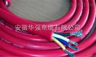 耐熱電纜YGC-4*1.5