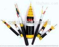 控製電纜kvvp2-22【1*8*2.5】