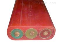 扁電纜YGGB 3*120
