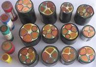 聚乙烯絕緣電線電纜