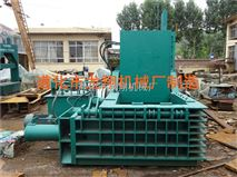 大型废钢压块机性能