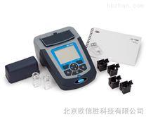 哈希hach哈希dr1900便攜式多參數分光光度計