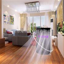 家用空氣殺菌凈化器--室內空氣凈化器