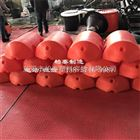 型号齐全8寸清淤浮筒 抽泥河道环保浮筒