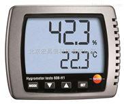 t608-H1 台式温湿度仪