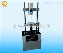 塑料电动双柱测试台