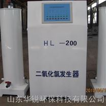 贵州黔西南饮水二氧化氯发生器型号