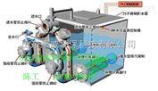 KWTS-100河南商场污水提升设备厂家