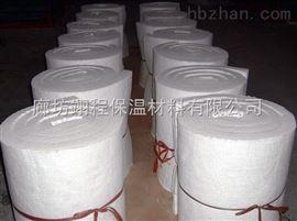 供应高纯憎水型硅酸铝针刺毯