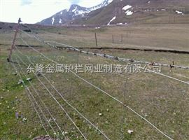 草原上用的网围栏