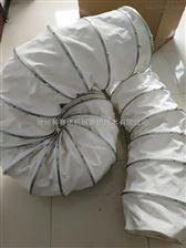 散装机卸料口伸缩节除尘下料伸缩节加工制作