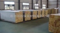 岩棉保溫板介紹 岩棉條規格型號