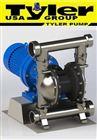 进口电动隔膜泵-美国TYLER进口隔膜泵